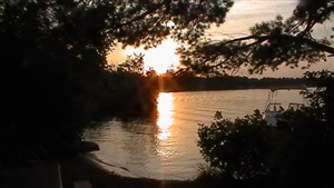 Water's Edge Campground in Coventry, Rhode Island
